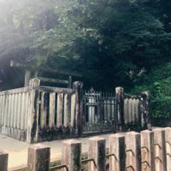建礼門院陵